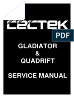 Cectek Servicemanual Quadrift Gladiator