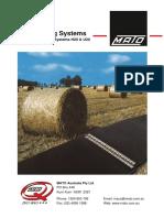 H20 U20 Brochure