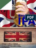 English Ipa Concerva