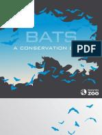 Bats Conservationguide
