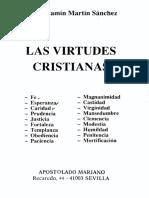 Lasvirtudescristianas p 140709141452 Phpapp02