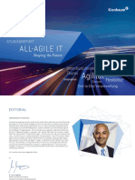 Ergebnisbericht All Agile IT