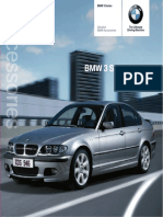 3 Series Accessories Brochure Pre 2004 Eng