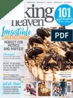 Baking Heaven - June-July 2017