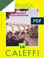 - [Ebook - Ingegneria - ITA] - Progetto impianti sanitari.pdf