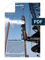 Vulcan Pile Driving Equipment