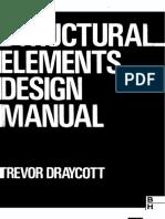 Structural Elements Design Manual.pdf