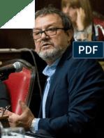 Roberto Costa - Una ponderación al gradualismo