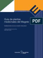 Guia de Plantas Medicinales Del MAgreb