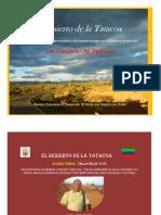 Desierto de la Tatacoa - Un Desierto de Película