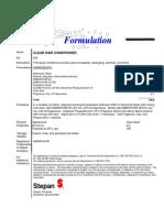 Stepan Formulation 420