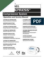 Kendall Express User and Service Manualcompresorvascular