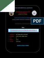 Solucionario de Práctica Calificada II-mecanica de Fluidos II-gabriel d. Quispe Sanes