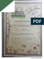 Mate 2(Cuaderno Modelo)