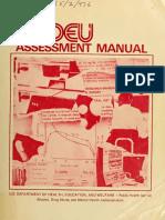 Guy 1976 - ECDEU Assessment Manual for Psychopharmacology