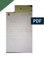 Matematica Semana 7