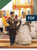 Fiesta de Santa Fe magazine 2010