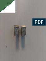 Charpy Test, Steel