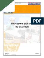 Procédure de Suivi de Chantier-New2