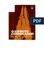 O Espirito Consolador (Padre v. Marchal)