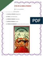 Monografia Los Rios Profundos