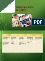 Sistema de Información de Control de Clientes