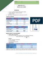 Lab. Indice de Acidez