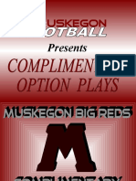 Complimentary Option Plays - CLINIC