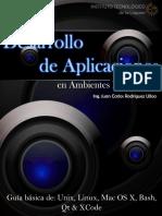 Desarrollo de Aplicaciones en Ambientes Emergentes