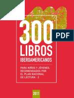 300 Libro Iberoamericanos 22