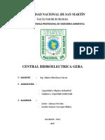 CENTRAL HIDROELECTRICA GERA.docx