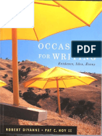 (EW1013) Occasions for Writing.pdf
