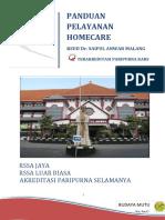 Panduan Homecare