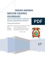 Pluralismo Jurídico Es La Coexistencia Dentro Un Estado de Diversos Conjuntos de Normas Jurídicas Positivas en Un Plano de Igualdad