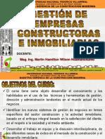 01 Diagnostico de La Construccion en El Peru 2017