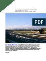 Pilsen Footbridge