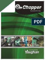 Chopper Brochure 2014