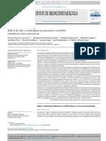 Deficit Alga 1 Antitripsina CORTE