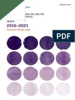 0. Exposición - Estrategia Mundial VIH 2016-2021