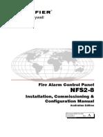 DOC-01-049 - NFS2-8 Installation Manual (AUS) Rev A