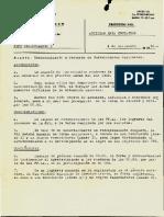 Diplomas a Rectores de Universidades Nacionales Colaboradores Del Proceso