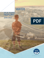 HunterWater AnnualReport2016-17 FINAL Web