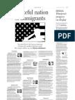 Immigrant Voices