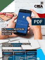 Paquete Redes Sociales (1)