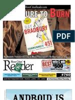 River Cities' Reader - Issue #760 - September 2, 2010