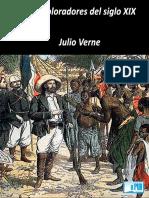 Jules Verne - Los Exploradores Del Siglo XIX