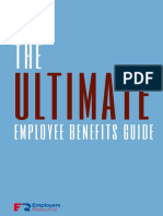 The Ultimate Employee Benefits Guide