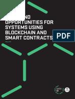 Blockchain RisksandOpps PDF