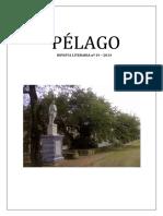"""Estudio de """"Morir o matar"""" de Nacho Vegas Pélago 19, 2014.pdf"""