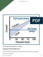 Estimation of Electric Motor Load.pdf